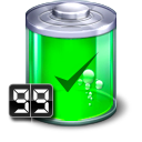 BatteryInfo icon